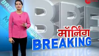 Morning Breaking: If exit polls are right; BJP to face major shock in election results - ZEENEWS