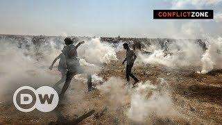 Gaza bloodshed: Did Hamas deliberately provoke Israel?   DW English - DEUTSCHEWELLEENGLISH