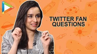 "Shraddha Kapoor: ""When I heard the script of STREE, I was in splits..."" - HUNGAMA"