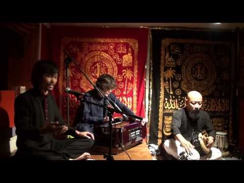 Korean Qawwali Group 'TAAL' Live 2013 (Part 3) 그룹 '딸' 라이브영상