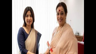 Poonam Sinha likely to file nomination from Lucknow on Thursday - ABPNEWSTV