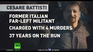 'Champagne terrorists': Salvini urges France to extradite Italian terror suspects - RUSSIATODAY