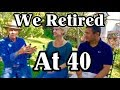 Think Retiring In Your 40s Is Impossible? - 2017
