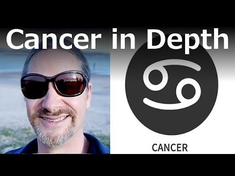 Cancer and the Holistic Zodiac