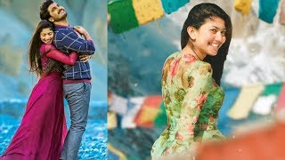 Padi Padi Leche Manasu Movie  Stills - Sharvanand, Sai Pallavi - RAJSHRITELUGU