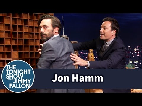 Jon Hamm Gets a Visit from a Fast Food Drug Dealer