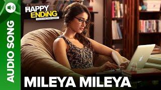 Mileya Mileya | Full Audio Song | Happy Ending - EROSENTERTAINMENT