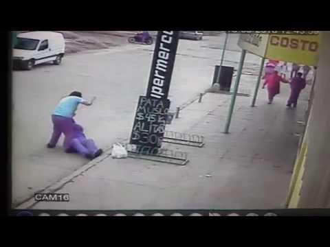 Un padre golpeó salvajemente a un preceptor que quiso sancionar a su hijo