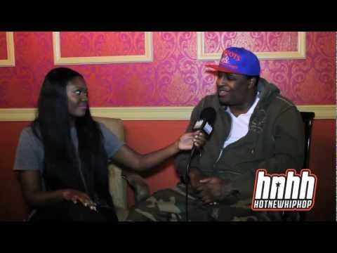 "Big Kuntry King ""Big Kuntry King - HNHH Interview"" Video"