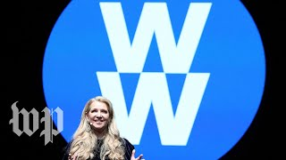 Weight Watchers changes name, shifts focus to wellness - WASHINGTONPOST