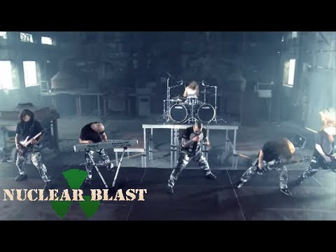 Teledysk SABATON - Uprising (2010) - Official Video