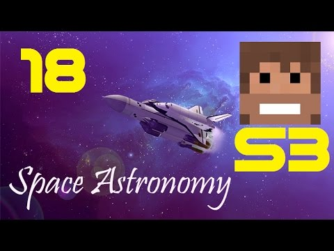 Space Astronomy, S3, Episode 18 -
