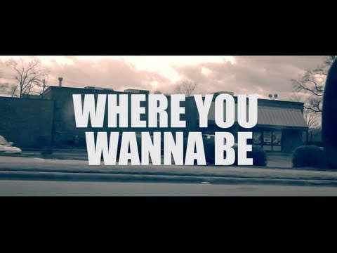 Rolls Royce Rizzy - Where You Wanna Be