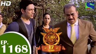 CID Sony : Episode 1834 - 19th December 2014