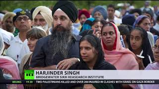 '9/11 attack generated trend of targeting Sikhs':  Religious minority sees increase in hate crime - RUSSIATODAY