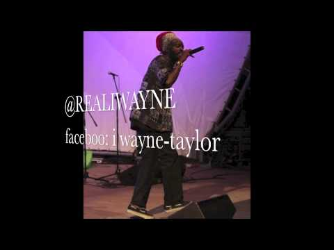 I WAYNE, STAY HUMBLE (NEW EP 2013) TRACK 7