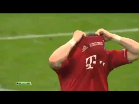 [HD] Chelsea Vs Bayern Munich Penalty Shootout -  Champions League Final 2012 -029ymWOxHo4