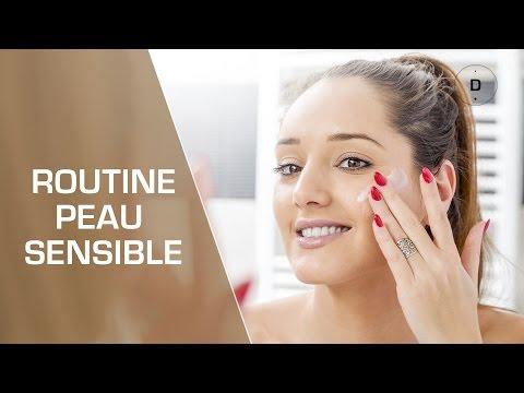 Comment prendre soin d'une peau sensible ou réactive ?