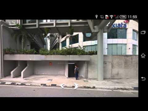 TheSkop | Google Maps Street View kini di Malaysia