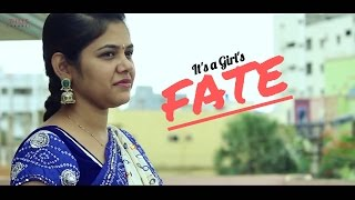 The Fate | Telugu Latest Short Film 2016 | By Sri Vamsi - YOUTUBE