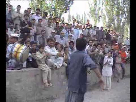 Khowar Dance (Music of Chitral)