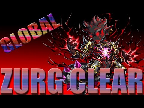 Brave Frontier   Episode #146: Zurg 1st Try Clear (Last Battle)