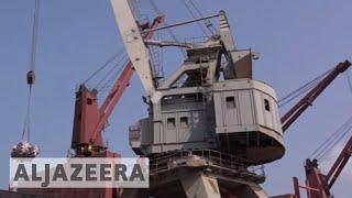 UN calls for an end to Yemen blockade - ALJAZEERAENGLISH