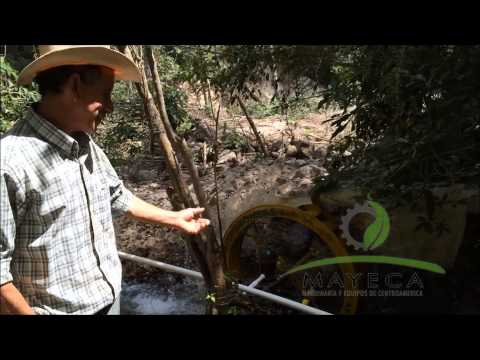 BOMBAS DE RUEDA ZM GUATEMALA