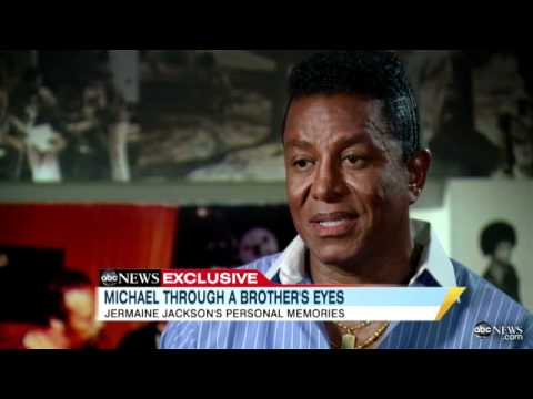 'You Are Not Alone': Michael Jackson's Childhood Revealed by Brother