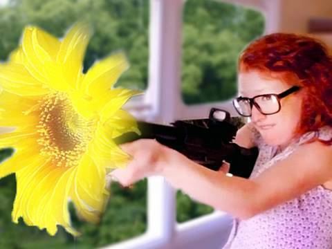 Flower Warfare