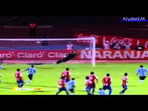 Lionel Messi skills dribbling runs and goals 2012/2013 HD