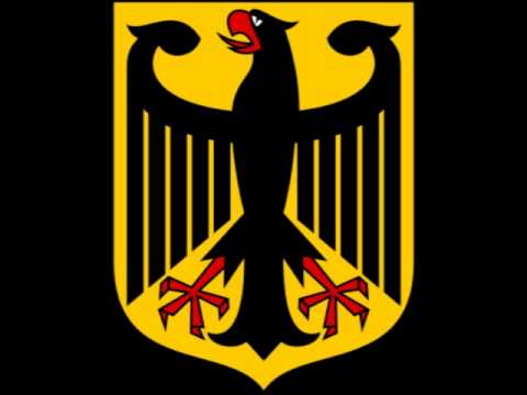Marchas Militares Alems - Bayerischer Defiliermarsch.wmv