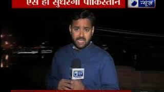 जम्मू कश्मीर  में भारतीय सेना ने पाकिस्तानी पोस्ट उड़ाया, कार्रवाई में 3 पाकिस्तानी सैनिक ढेर - ITVNEWSINDIA