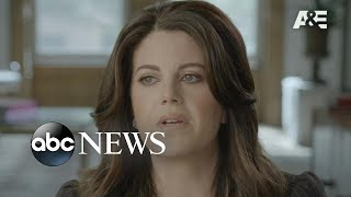 Monica Lewinsky's affair with Bill Clinton re-examined - ABCNEWS