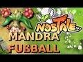 Nostale - Mandra-Fußball Event