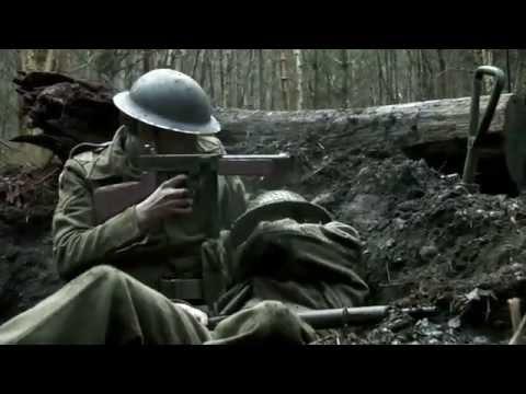 The Innocence of War | WW2 Film (2010)