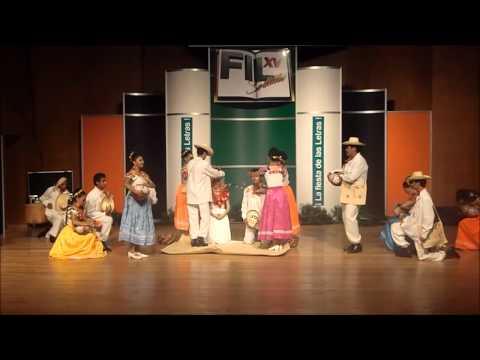 Ballet Folklorico del Estado de Hidalgo - Boda en la Huasteca Hidalguense
