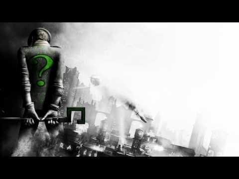 """Batman: Arkham City (OST) - Mind Bender (""""Riddler's Revenge"""" Theme)"""