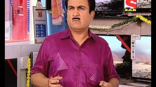 Tarak Mehta Ka Ooltah Chashmah : Episode 1738 - 29th September 2014