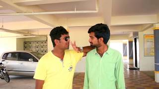The Interview Telugu short film 2017 - YOUTUBE