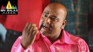 Hyderabad Kay Sholay Movie Cheeni Pehalman Warning Scene   Sri Balaji Video - SRIBALAJIMOVIES