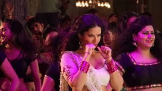 Sunny Leone Cute Expressions in Deo Deo Song from GarudaVega - idlebrain.com - IDLEBRAINLIVE