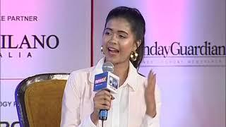 Women Of Steel summit: Sejal Kumar and Komal Pandey speaks over number of followers - NEWSXLIVE