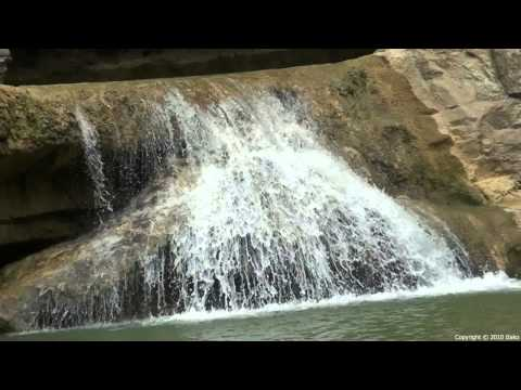 Waterfall Dreamscene