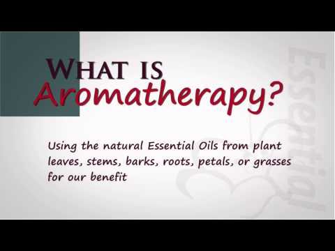 Aromatherapy & Essential Oils Guide