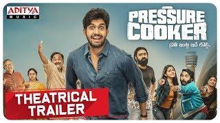 Pressure Cooker Movie Theatrical Trailer | Sai Ronak|Rahul Ramakrishna|Preethi Asrani |Rajai Rowan - ADITYAMUSIC