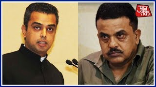 Mumbai Congress Leaders Seek Removal Of Sanjay Nirupam, Want Milind Deora As New President - AAJTAKTV