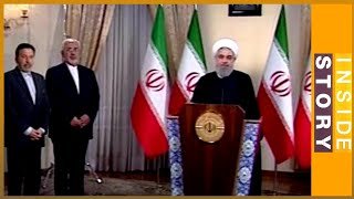 🇮🇷🇺🇸 will join Washington's coalition against Tehran? | Inside Story - ALJAZEERAENGLISH