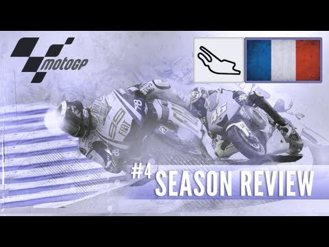 MotoGP 10/11 [2013 Season Review] - R4, Le Mans: Pedrosa Doubles, Crutchlow's Heroics!