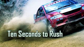 Royalty Free :Ten Seconds to Rush